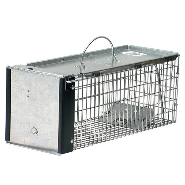 Professional Style One-Door Animal Trap