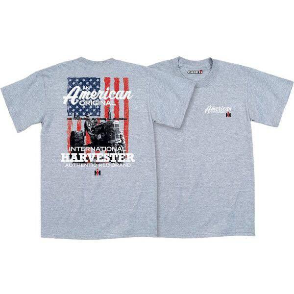 IH American Original Short Sleeve Tee