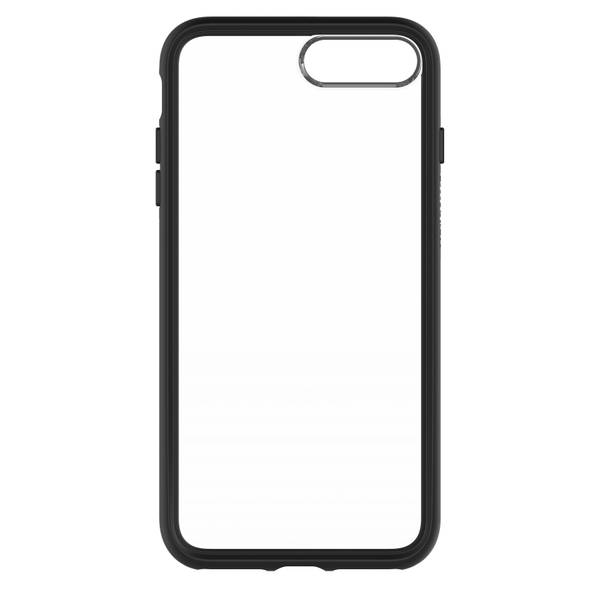Black & Crystal Symmetry Series Phone Case for iPhone 7 Plus