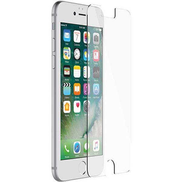 Alpha Glass Phone Case for Apple iPhone 7