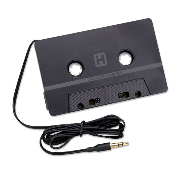 Cassette Car Adapter