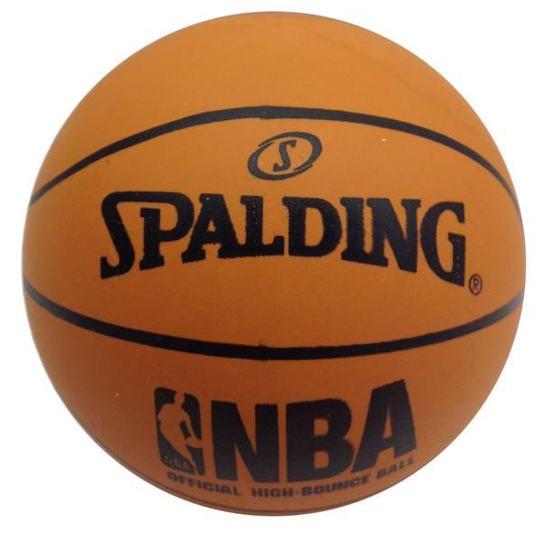 Spalding High-Bounce NBA Basketball