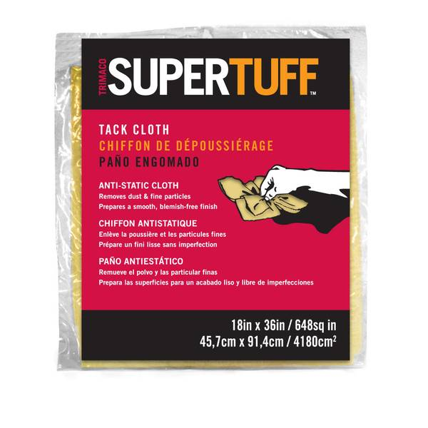 Supertuff Tack Cloth