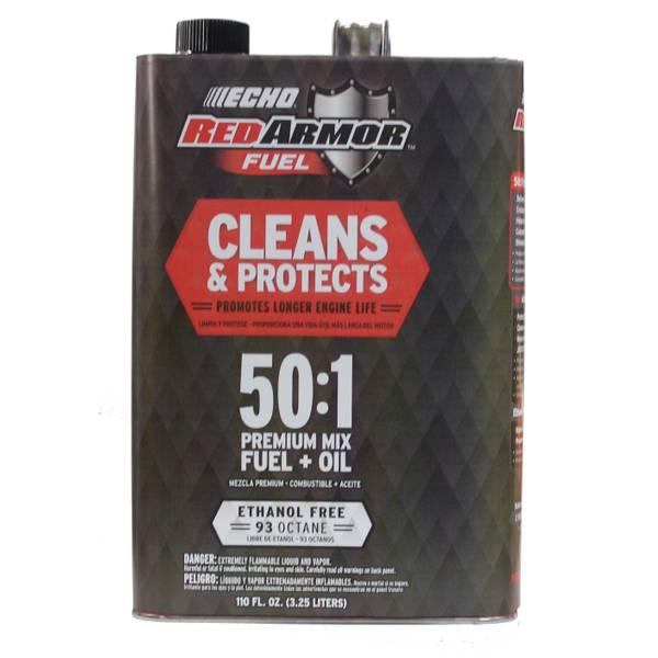 1-Gallon 50:1 Pre-Mix Fuel