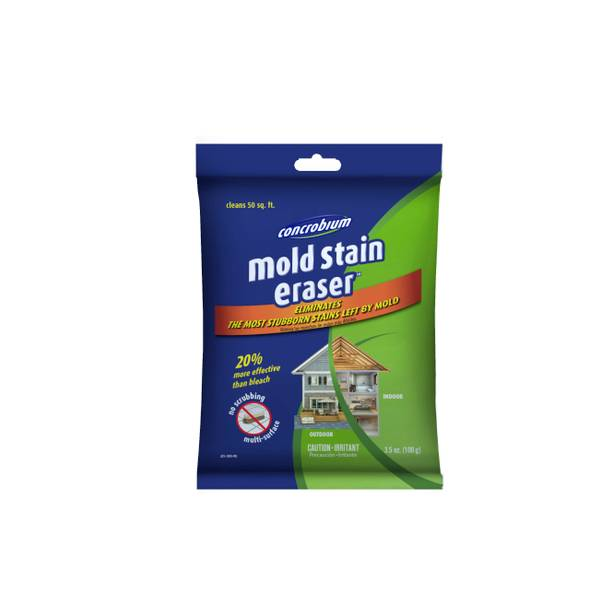 Mold Stain Eraser Packet