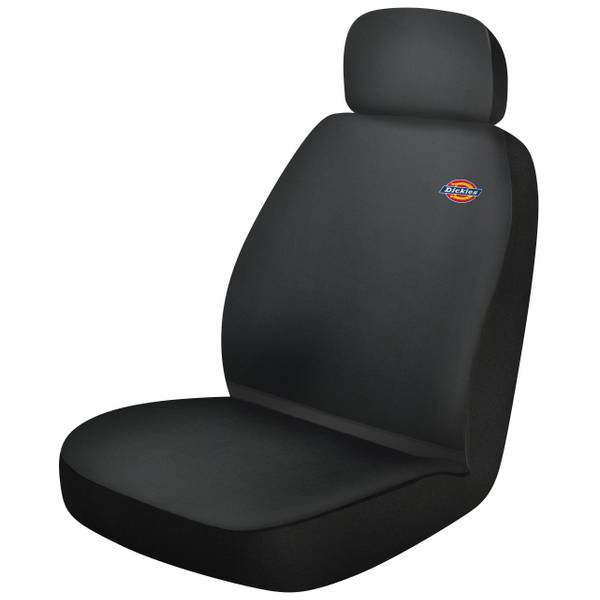 Dickies Dickies Aqua Block Seat Cover