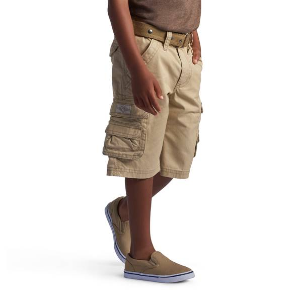 Little Boys' Wyoming Shorts