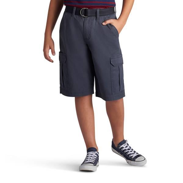 Big Boys' Quest Cargo Shorts