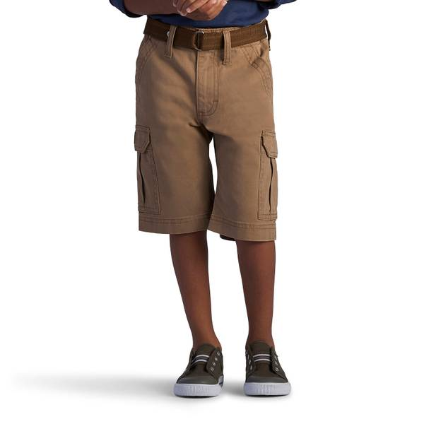 Little Boys' Quest Cargo Shorts