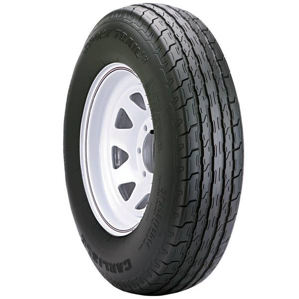 LRC Sport Trail LH 5 Hole Tire - ST215/75D14