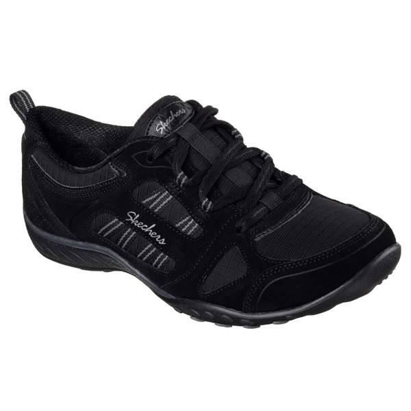 Women's Breathe-Easy Good Luck Athletic Shoe