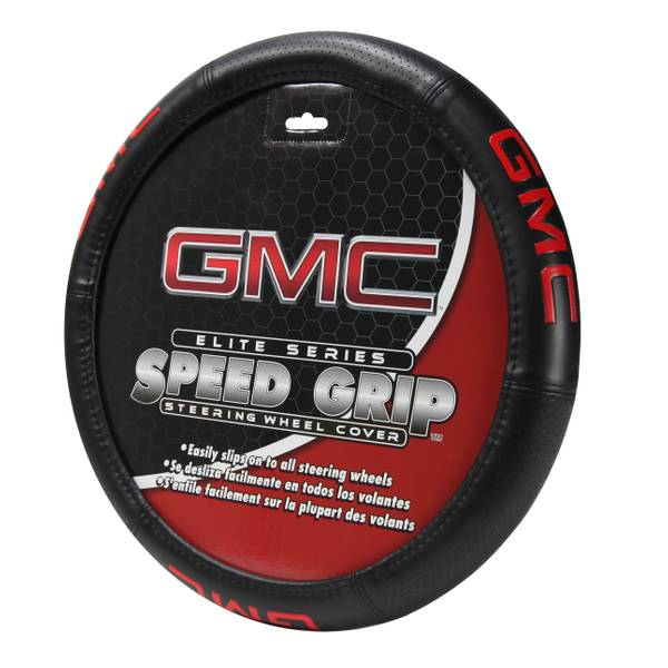 Speed Grip Steering Wheel Cover