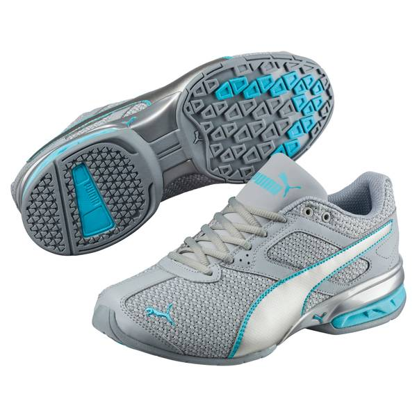 Women's Tazon 6 Knit Athletic Shoe