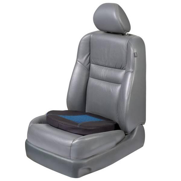 Ergo-Drive Posterior Gel Comfort Cushion