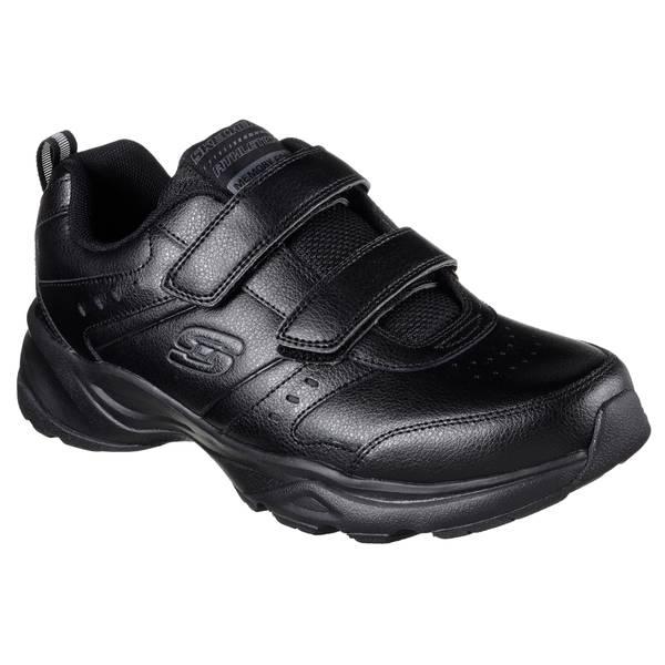 Skechers Mens Haniger Athletic Shoe