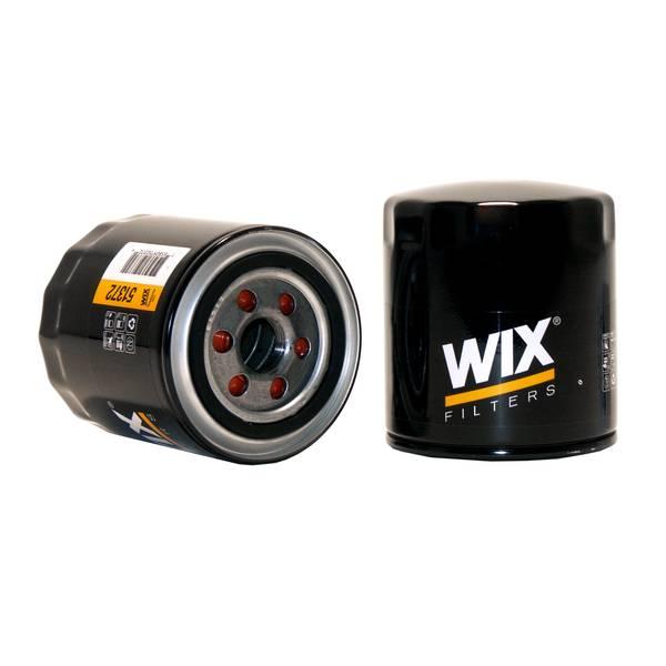 Wix Filter Lookup >> Oil Filter