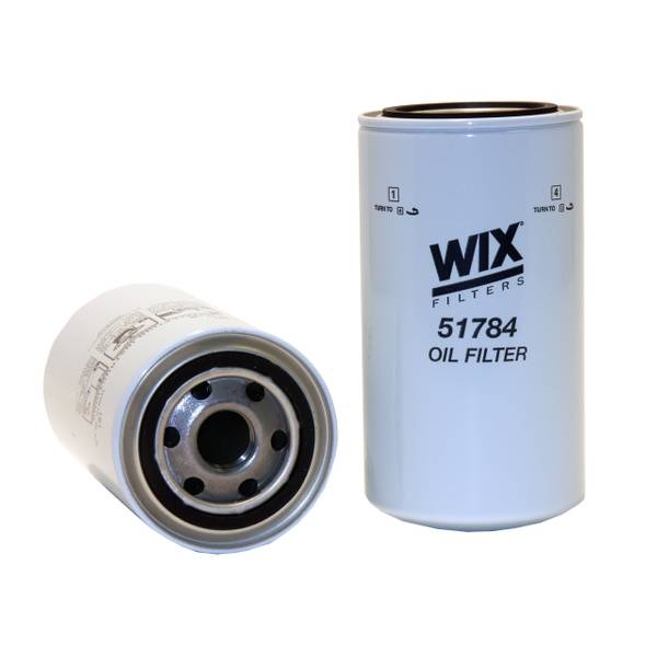 Wix Tractor Filters : Wix oil filter