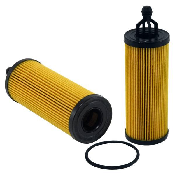 WIX Cartridge Metal Free Oil Filter