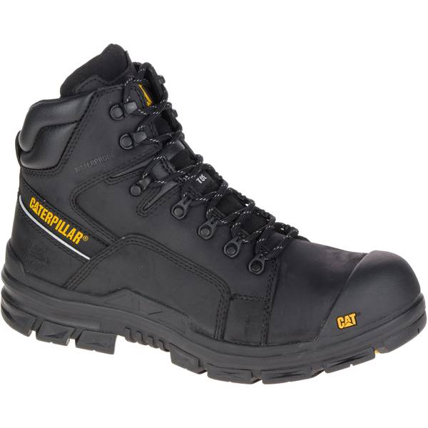 Men's Struts Waterproof Work Boot