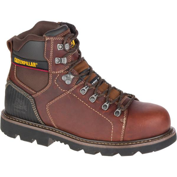 Men's Alaska 2.0 Steel Toe Work Boot