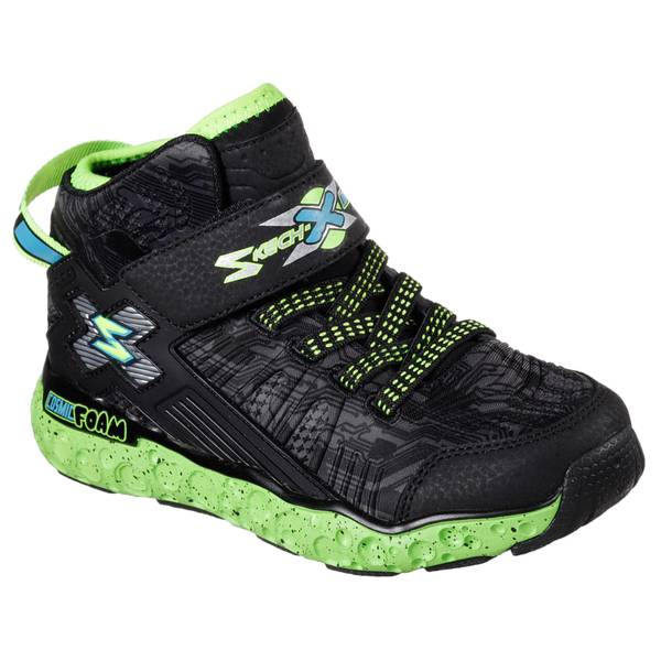 Boys' Cosmic Foam Shoe