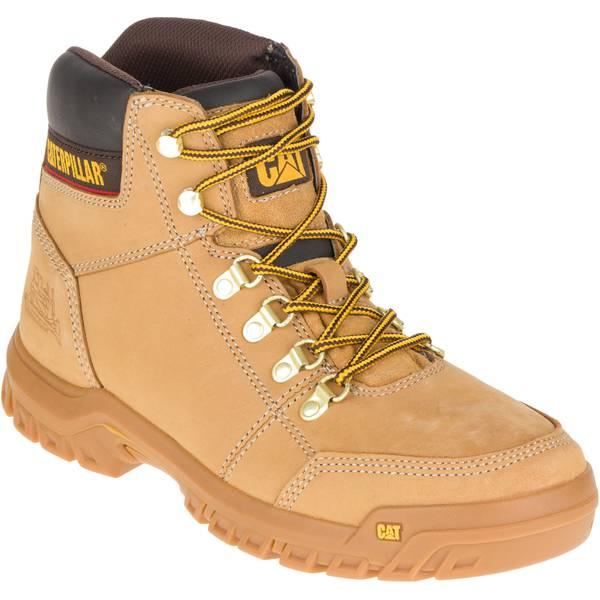 Men's Outline Soft Toe Boot