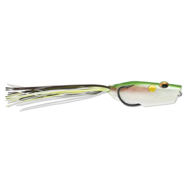 Terminator Popping Frog Lure