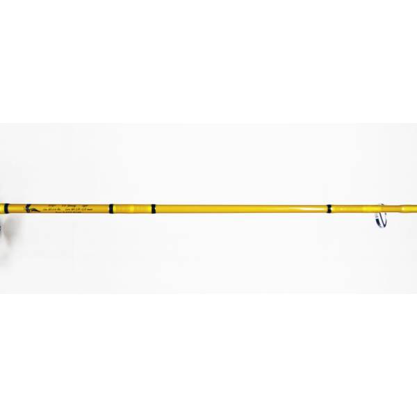 Eagle Claw 2-Piece Medium Spinning Rod