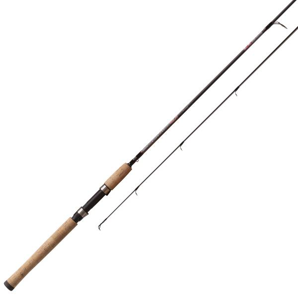 Graphex Medium Spinning Rod