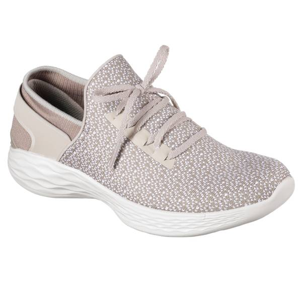 Women's You Lace Detail Athletic Shoe
