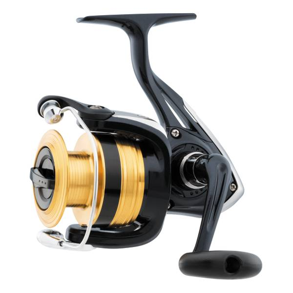 Daiwa Sweepfire Test Front Drag Spinning Fishing Reel
