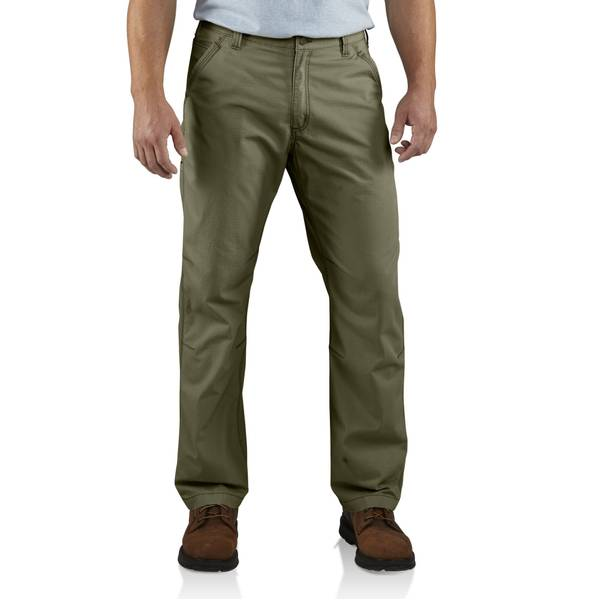 Men's Tacoma Ripstop Pants
