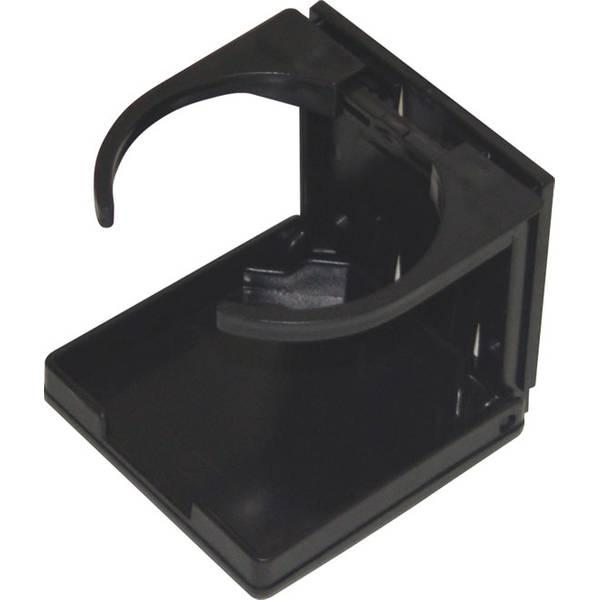 Black Adjustable Drink Holder