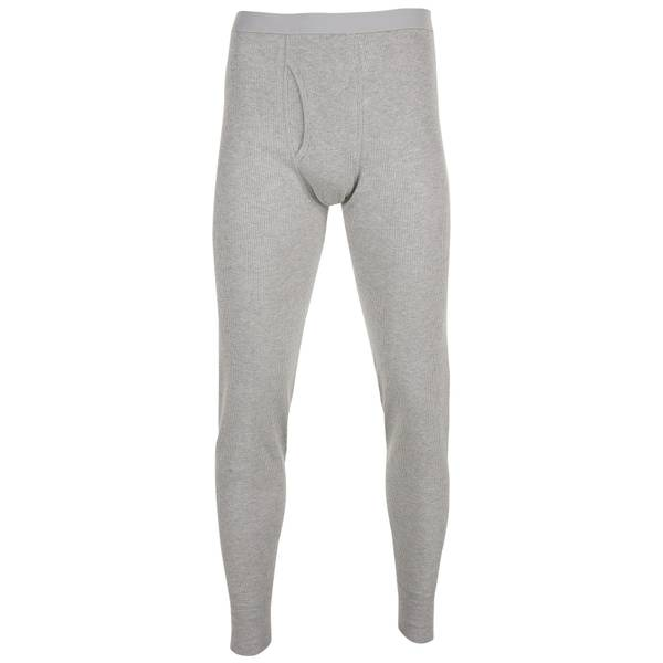 Men's Waffle Thermal Underwear Pants