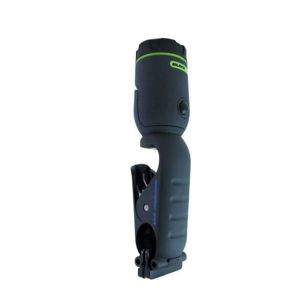 Blackfire Waterproof 3AAA LED Clamplight 11 Pack