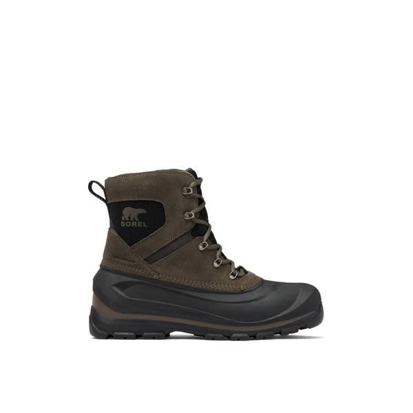 Men's Buxton Lace Winter Boot