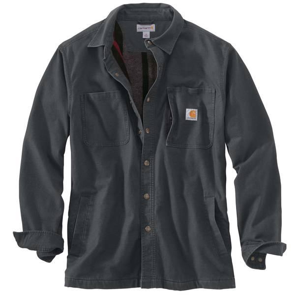 Rugged Flex Rigby Shirt Jac