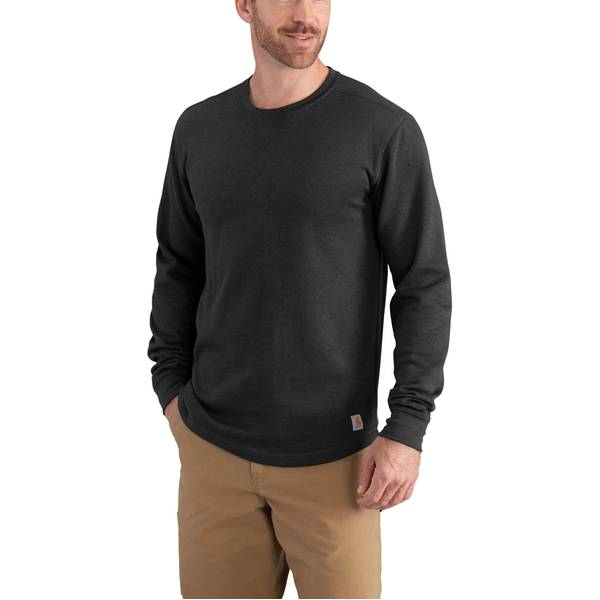 Men's Tilden Long Sleeve Crewneck Shirt