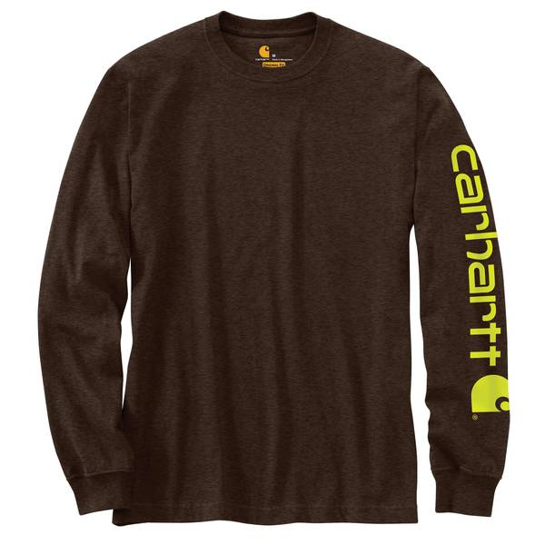 Men's Signature Sleeve Logo T-Shirt