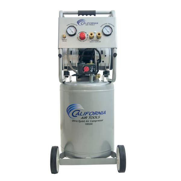 Oil-Free Electric Air Compressor