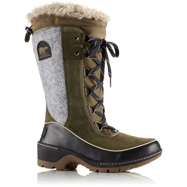 Women's Tivoli High III Pac Winter Boot