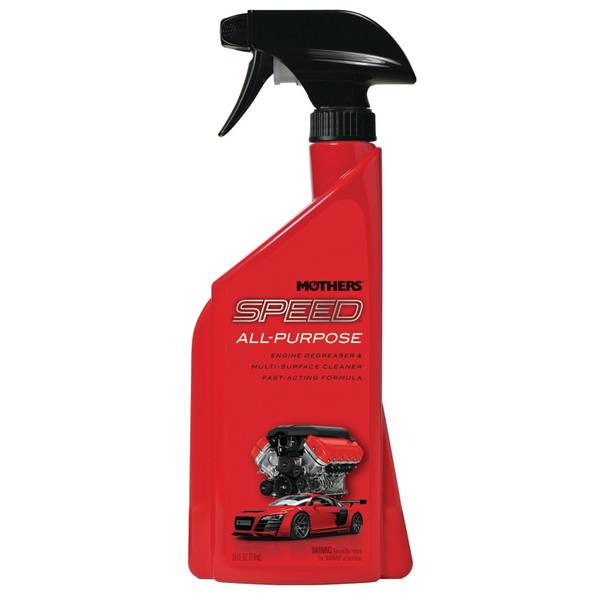 Speed All-Purpose Cleaner