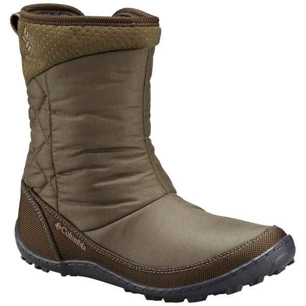 Women's Crystal Pull-On Therma Coil Winter Boot