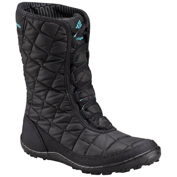 Women's Crystal Mid Resort Therma Coil Winter Boot