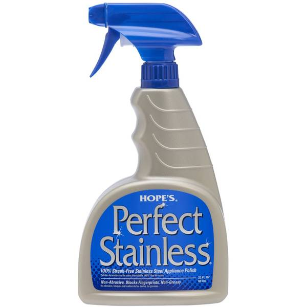 Perfect Stainless Cleaner