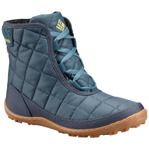 Women's Crystal Shorty Therma Coil Winter Boot