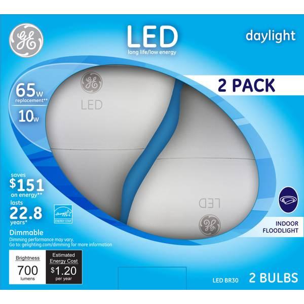 LED R30 Light Bulb