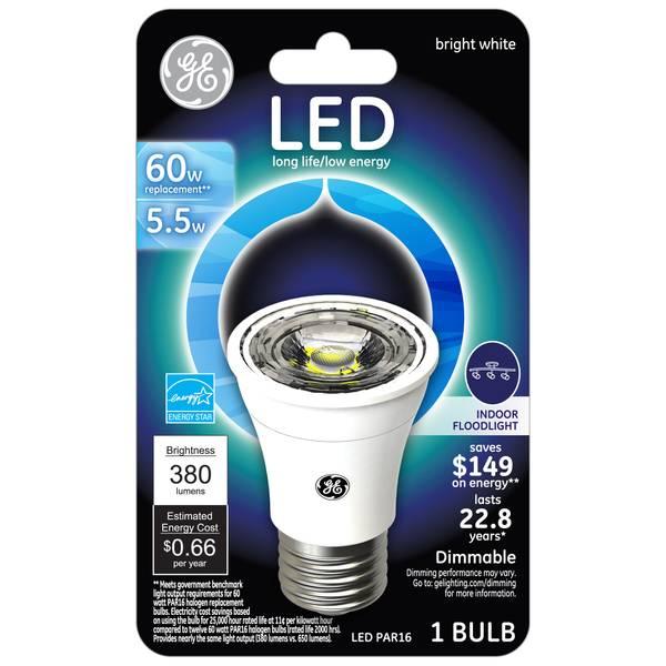 PAR16 Floodlight Bulb