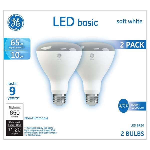 R30 LED Floodlight Bulb