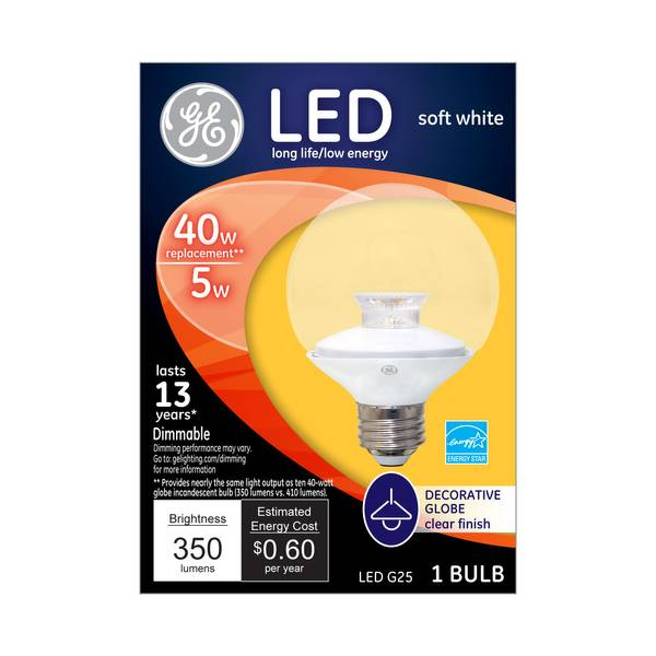 Replacement LED Bulb